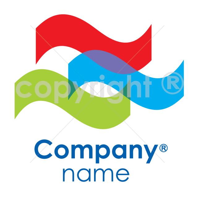 Swimming Centre Logo Template