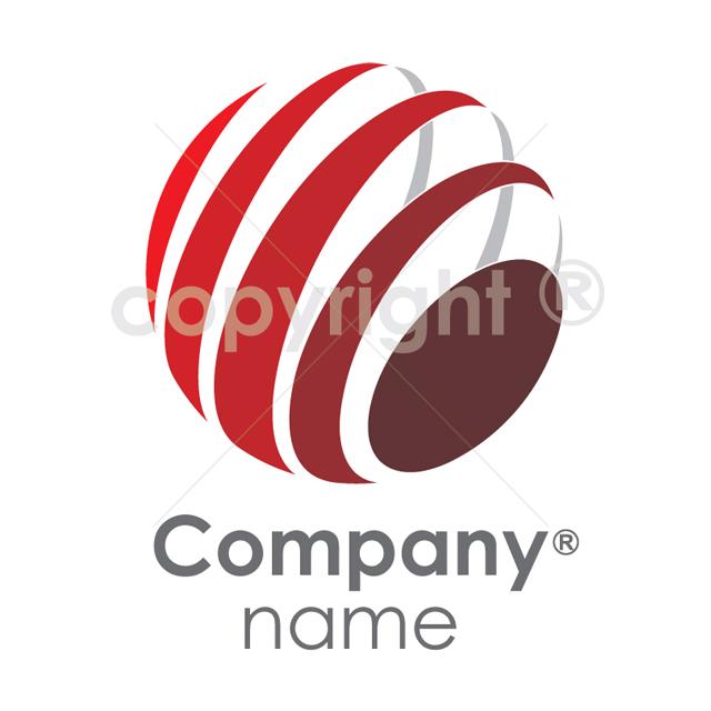 Business Marketing Logo Template