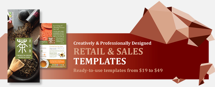 Professional Brochures Templates