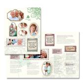 Home Care Brochure Template