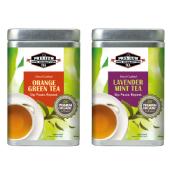 Tea Labels Template