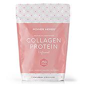 Collagen Protein Powder Label Template