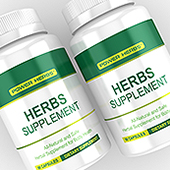 Free Supplement Label Template Sample