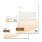 Family Dentistry Stationery Kits Template