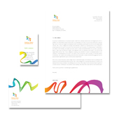 Pregnancy Options Counseling Stationery Kits Template