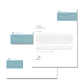 Estate Planning Stationery Kits Template