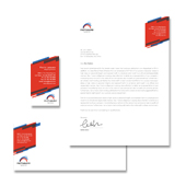 Photography Services Stationery Kits Template