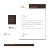 Family Law Stationery Kits Template