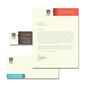 Academic Tutor Stationery Kits Template