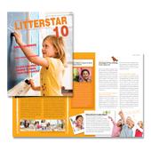 Learning Center & Elementary School Newsletter Template