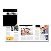 Business Company Profile Template