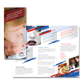 Photography Services Tri Fold Brochure Template